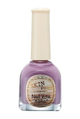 Skinfood Nail Vita Alpha Α Dayanıklı Oje Avl03 Mistik Orkide