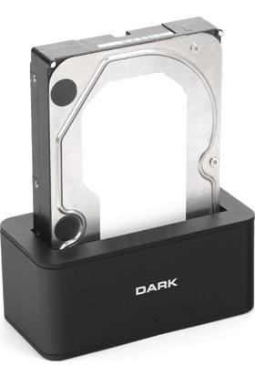 "Dark StoreX.D11 3.5""/2.5"" SB 3.0 SATA Disk İstasyonu (DK-AC-DSD11)"