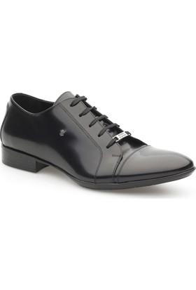 Pedro Camino Erkek Klasik Ayakkabı 71734 Siyah