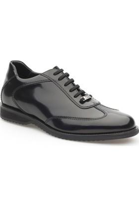 Pedro Camino Erkek Klasik Ayakkabı 73574 Siyah