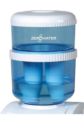 ZeroWater Sebil Üstü Su Arıtmalı Damacana - TDS Ölçüm Cihazı Hediyeli