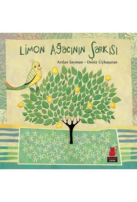 Limon Ağacının Şarkısı - Arslan Sayman