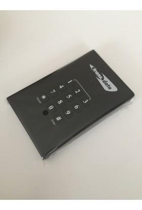 Transdata USB 3.0 Sata Şifreli HDD Kutu