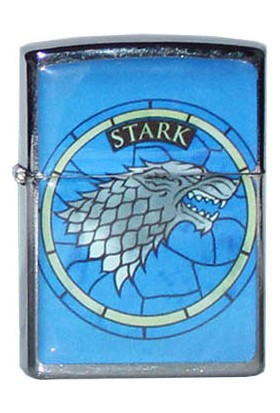 Modaroma Game Of Stark Çakmak