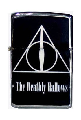Modaroma Harry Poter Çakmak