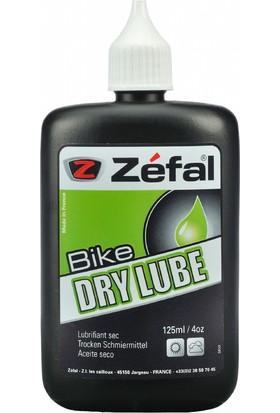 Zefal Zincir Yağı Dry Lube-Kuru Ortam Naturel