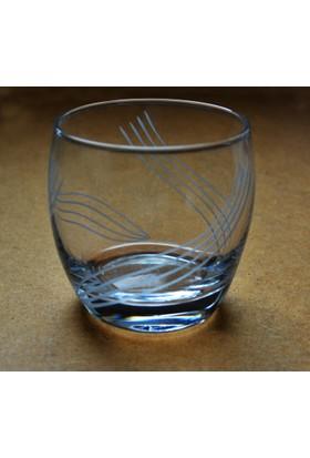 Başak Paşabahçe 41010 Alev Barel Su - Meşrubat Bardağı 12 Adet