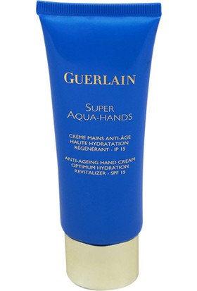 Guerlain Super Aqua Hands Spf 15 75 Ml El Kremi