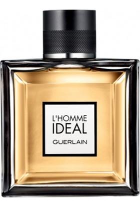 Guerlain Lhomme Ideal Edt 50 Ml Erkek Parfüm