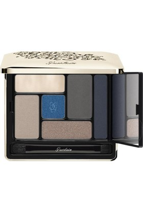 Guerlain Ecrin 6 Couleurs Eyeshadow Far Renk: 02 Place Vendome