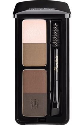 Guerlain Eyebrow Kit 4 Long Lasting Powder 00 Universel 4 Gr