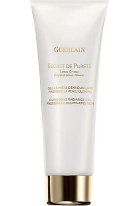 Guerlain Secret De Purete 200 Ml Temizleme Sütü