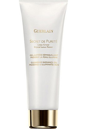 Guerlain Secret De Purete Cleansing Radiance Gel 125 Ml