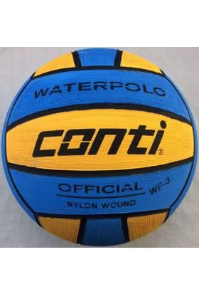 Conti CNT-WP3 Sutopu Topu No:3