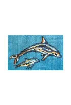 Waterfun Cam Mozaik Hd2 Yunus Desen 2.68 x 1.58 m