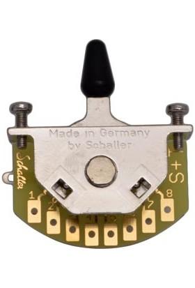 Potans Mega Switch Schaller Telecaster 15310001