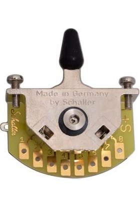 Potans Mega Switch Schaller Strat 3 Yollu 15310013