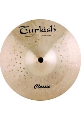 Turkish Cymbals Classic Splash C-SP10