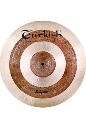 Turkish Cymbals Şehzade Crash SH-C18