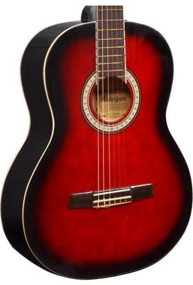 Gitar Klasik Rodriguez RC465RB