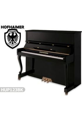 Piyano Konsol Hofhaimer SİYAH HUP123BK