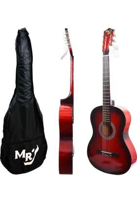 Gitar Klasik Manuel Raymond MRC275RB (KILIF HEDİYE)