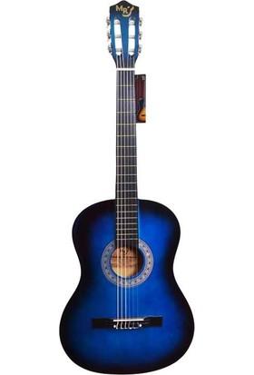 Manuel Raymond Klasik Gitar MRC275BLS (KILIF HEDİYE)