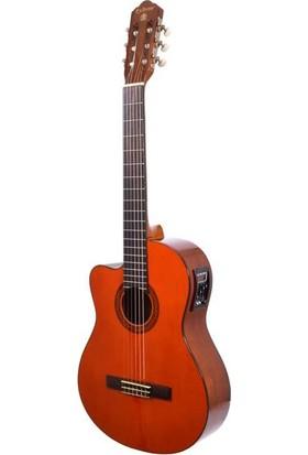 Gitar Klasik Extreme SOLAK XC80EQ4TLH