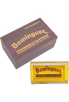 Dominguez Keman Reçine Pro Sarı DVR30YL