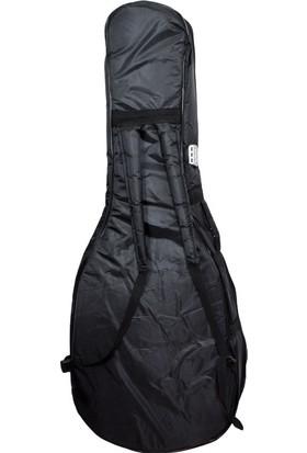 Akustik Gitar Taşıma Kılıf Gigbag Çanta Extreme XGSA