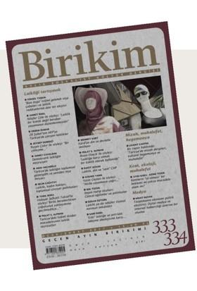 Birikim (Sayı 333 - 334 Ocak/Şubat)