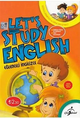 Let'S Study English: Yazı Aktiviteleri