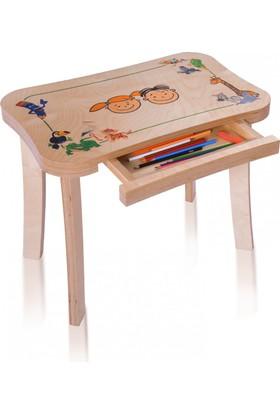 Purupa Çocuk Masası
