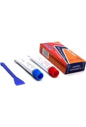 Baytas Epoxy Twın Plastik Ve Çelik Yapıştırıcı 841137 6Lı Paket
