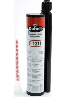 Ems Kimyasal Dübel 090678 6Lı Paket