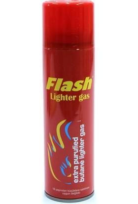 Flash Çakmak Gazı 090760 6Lı Paket
