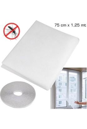 Mosquito Pencere Sinekliği 1,25 Metre 090528 6Lı Paket