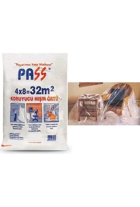 Pas S Koruyucu Hışır Örtü 32 M2 091627 6Lı Paket