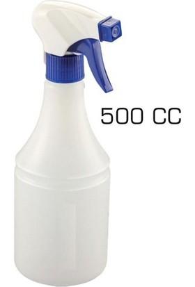Sonax Sprey Uygulama Şişesi 500 Cc 091854 6Lı Paket