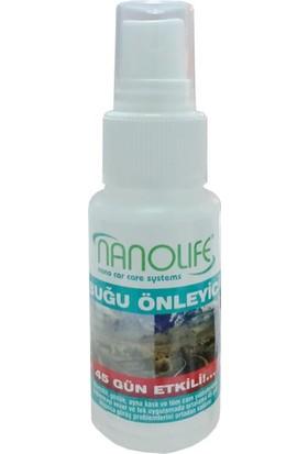 Nanolife Nano Buğu Önleyici Sprey 45 Gün 09C045 6Lı Paket