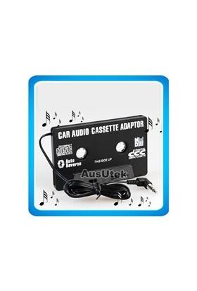 Keenion Kasetçalar Üzerinden Müzik Dinleme Dönüştürücü 255209