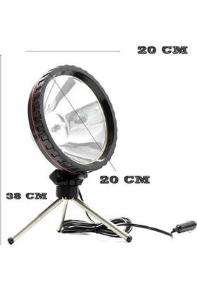 Modacar El Projektörü 3 Ayaklı 360 Derece 370011