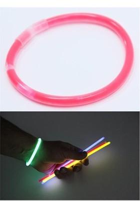 Modacar Glowsticks Anlık Bileklik Fosforlu Emniyet Işığı 34M002
