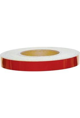 Modacar Kırmızı Fosfor 1 Cm X 25 Mt Reflektiv Bant 540051