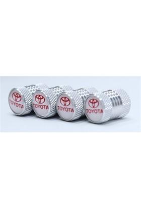 Modacar Toyota Logolu Sibop Kapağı Seti 103957