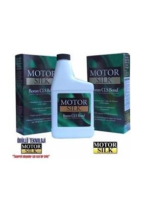 Motorsilk Bor-On Borlu Yağ Katkısı 150.000. Km 092020