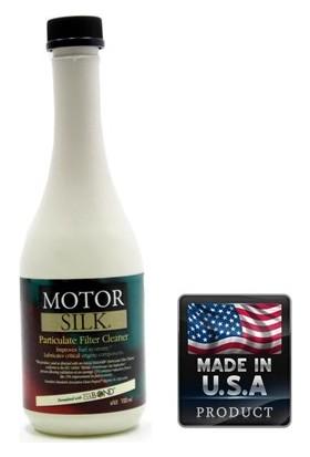 Motorsilk Dizel Partikül Filtre Temizleyici 104500
