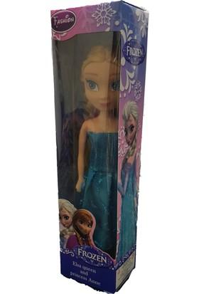 Bozdağlar Frozen Mini Elsa Bebek