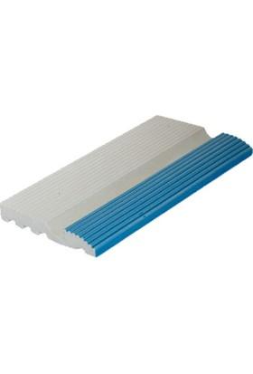 Mozaix Fix Pool Porselen Tutamak Açık Mavi 122 x 245 x 20 mm