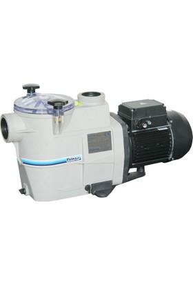 Kripsol Koral Serisi Ks Model Monofaze Havuz Pompası 0.33 Hp